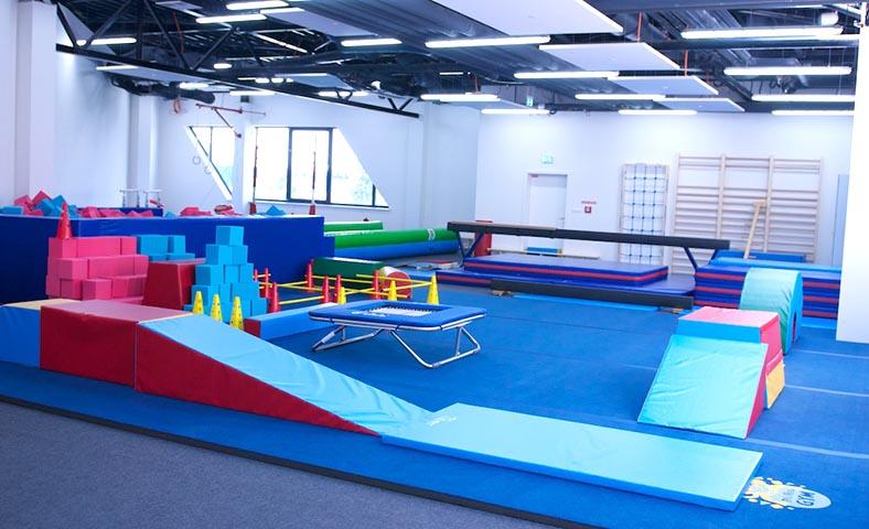 BigHugGym Big Hug Gym foto